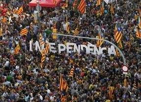 Nuevo órdago independentista: Vic se declara territorio