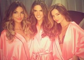 Los ángeles de Victoria's Secret protagonizan el desfile (y las dietas) del año