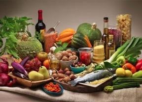 Los beneficios de la dieta mediterránea promueven un nuevo estilo de vida más saludable