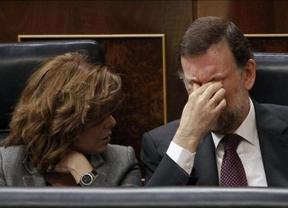 El FMI coloca a España al borde del precipicio: augura un déficit del 6,3% en 2013