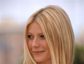 La aburrida Gwyneth Paltrow