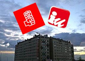 La alianza de la izquierda en Andalucía desafía a todos y expropia la primera vivienda con su decreto antidesahucios