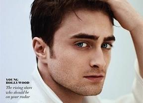 Daniel Radcliffe, de mago a portada de una revista gay