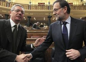 Rajoy tumba la reforma del aborto y deja en una situación difícil a Gallardón