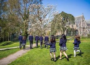 King's Group impulsará el bilingüismo y la 'Marca España' a través de los 'free schools'