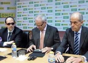 Un convenio entre la ONCE y la Fundaci�n el Greco para el acceso de discapacitados a la obra del pintor