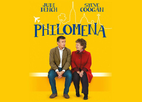 'Philomena': Grandes actuaciones y poco más