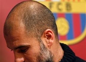 Guardiola no tiene problemas en hablar (y bien) de su 'presunto sustituto', Marcelo Bielsa