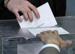Abren los colegios electorales donde podrán votar más de 34 millones de españoles
