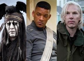 2013, un año de grandes taquillazos de cine, sí, pero también de enormes petardos