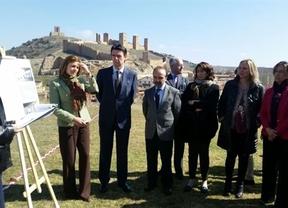 Las obras del Parador de Molina de Aragón comenzarán la próxima semana