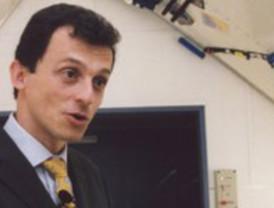 Pedro Duque ofrecerá una charla en Murcia sobre sus experiencias como astronauta