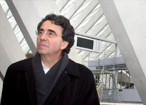 Santiago Calatrava, imputado por el proyecto 'fantasma' del Centro de Convenciones de Castellón por el que cobró 2,7 millones