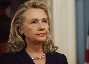 Hillary Clinton ya mueve su candidatura como recambio de Obama en 2016