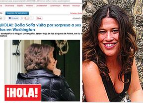 La columna de G. Lendoiro: ¿La revista Hola se ha vuelto republicana?
