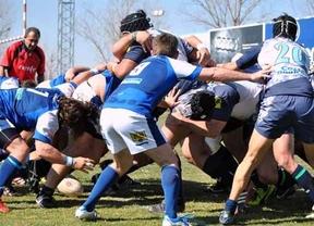 Ampo Ordizia y Quesos Entrepinares se jugarán el título de la Liga de Rugby