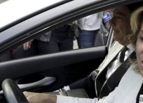 La Comunidad Madrid defenderá a Ignacio González en los tribunales de las