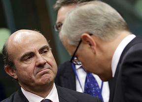 Los ministros de Economía leen hoy la cartilla a De Guindos y él se la explica