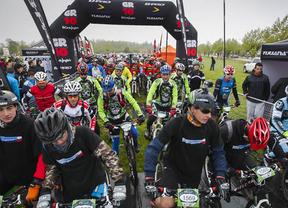 El 8 de junio, nueva cita de la 'Riaza B-Pro Bike Maratón'