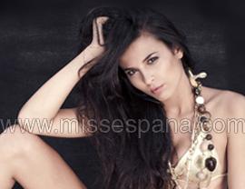 Miss Guipúzcoa cenaría con este personaje histórico: ¿Victoria's Secret?