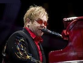 """Elton John: """"Kim Kardashian es una estúpida"""""""