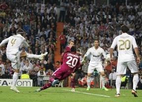 El Madrid quiere ganar al fin al Lyon en su casa... cuando menos lo necesita
