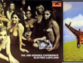 Las portadas de discos censuradas en la historia de la música