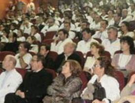 Facultativos Morales Meseguer se organizarán por servicios para coordinar acciones de presión contra 'tijeretazo'
