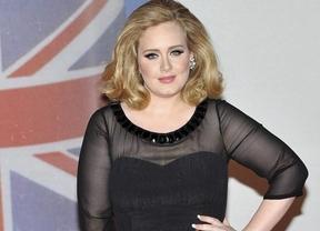 Adele, la más premiada también en los Billboard