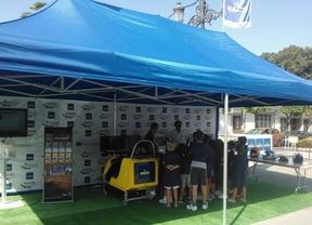 Se presentó en Estepona la campaña RACE-FIA