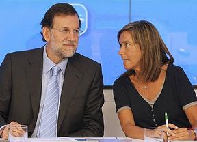Rajoy se librará de Ana Mato por la puerta de atrás: la llevará a las listas europeas