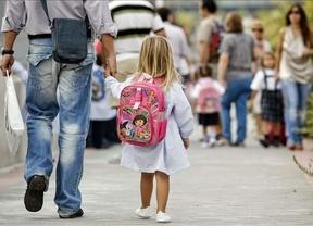 'Vuelta al cole' para los más pequeños en Castilla-La Mancha
