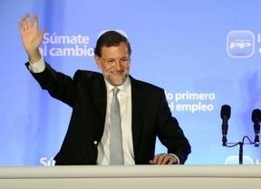 Rajoy ya ejerce: habló con líderes internacionales y apremia a sindicatos y patronal por otra reforma laboral