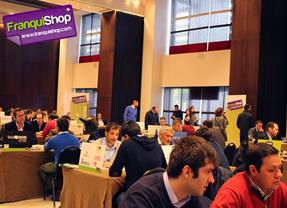 Más de 60 franquicias buscan emprendedores en Barcelona