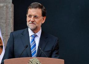 Rajoy 'catalaniza' la crisis ucraniana: llama al PPE a defender la integridad de los Estados nacionales