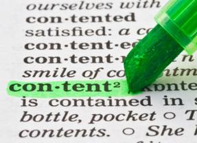 Invierte a través del ABC del marketing de contenidos