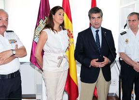 Ignacio Cosidó: Ciudad Real es