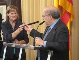 La Generalitat vol saber què paga l'Estat abans de presentar els pressupostos