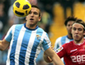 El Sevilla apaga al 'nuevo' Málaga de Pellegrini y se mete en cuartos de final (0-3)