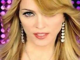 Madonna abrirá un bar en Londres