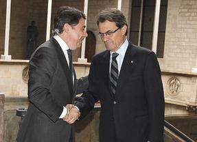 Las 'balanzas fiscales' muestran una Cataluña poco perjudicada y arruinan el mito de la Madrid favorecida