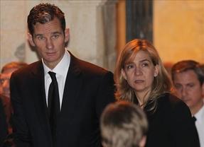 ¿Aparecen Urdangarín, la Infanta y Diego Torres en la 'lista Falciani'?