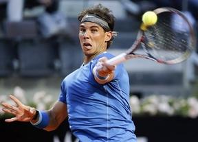Nadal vuelve a remontar para colarse en semifinales tras vencer a Murray (1-6, 6-3 y 7-5)