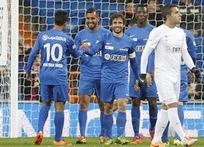 'Champions for life': fútbol solidario con espectáculo, goles (8-6) y lo más importante 550.000 euros recaudados