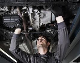 Las ITV generan una actividad cuantificada en 1.700 millones de euros para los talleres de reparación