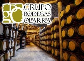 Bodegas Olarra amplía sus perspectivas de mercado gracias al premio a la Mejor Bodega Española