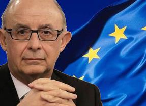 Sólo Chipre tuvo más déficit que España en 2014, pero cumplimos con el objetivo de Bruselas
