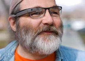 Las Google Glass, compatibles con las gafas graduadas