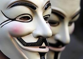 Detenidos cuatro miembros de Anonymous en España en una operación internacional