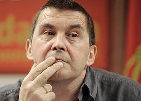 Otegi, asesor del plan soberanista catalán